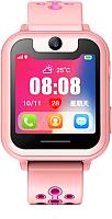 Умные часы детские Smart Baby Watch GW01 (розовый) -
