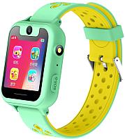 Умные часы детские Smart Baby Watch GW01 (зеленый) -