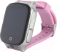 Умные часы детские Smart Baby Watch GW19 (розовый) -