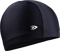 Шапочка для плавания LongSail Полиамид 1/300 (черный) -
