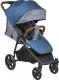 Детская прогулочная коляска Coletto Nevia (синий) -