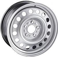 Штампованный диск Trebl 8756T 16x6.5
