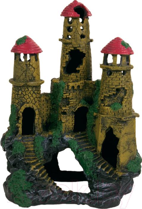 Купить Декорация для аквариума Trixie, Замок 8964, Германия, полиэфирная смола
