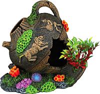 Декорация для аквариума Trixie Кувшин / 87800 -