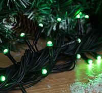 Светодиодная гирлянда Luazon 3584093 (10м, зеленый) -