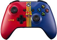 Геймпад Microsoft Xbox One Барселона Клубный -