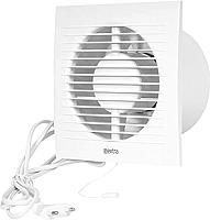Вентилятор вытяжной Europlast Extra EE125WP -