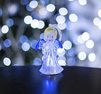 Светодиодная игрушка Luazon Ангел с молитвой 2291847 -