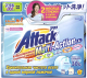 Стиральный порошок ATTACK Multi-Action с активным кислородным пятновыводителем и кондиц. (900г) -