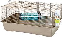 Клетка для грызунов Savic Ruffy 2 (бежевый) -