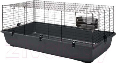 Клетка для грызунов Savic Ambiente 120 (черный)