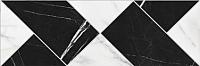 Плитка Argenta Tangram White (400x1200) -