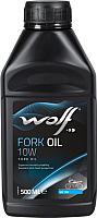 Вилочное масло WOLF Fork Oil 10W / 4656/0.5 (0.5л) -