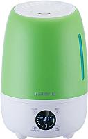 Ультразвуковой увлажнитель воздуха Polaris PUH 6805Di (зеленый) -