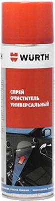 Очиститель универсальный Wurth 08930332 (500мл)