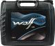 Трансмиссионное масло WOLF VitalTech ATF DIII / 3006/20 (20л) -