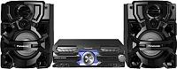 Минисистема Panasonic SC-AKX710GSK -