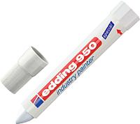 Маркер для доски Edding 950 e-950-49 (белый) -
