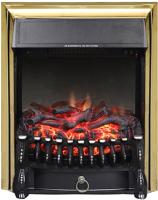 Электрокамин Royal Flame Fobos FXM Brass -