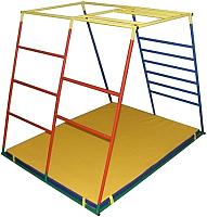 Детский спортивный комплекс Ранний старт Люкс / 010201 (базовая комплектация) -