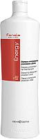 Шампунь для волос Fanola Energy против выпадения волос (1л) -