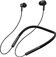 Наушники-гарнитура Xiaomi Mi Bluetooth Neckband Earphones / ZBW4426GL (черный) -