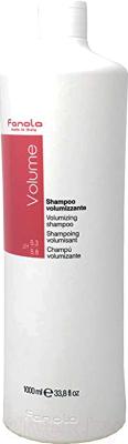 Шампунь для волос Fanola Volume для объема тонких волос (1л)