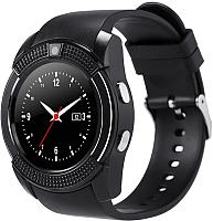 Умные часы D&A F303 (черный) -