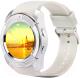 Умные часы D&A F303 (белый) -