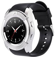 Умные часы D&A F303 (серебристый) -