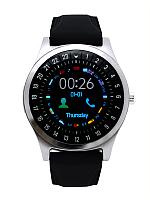 Умные часы D&A F068 (серебристый) -