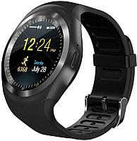 Умные часы D&A F311 (черный) -