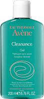 Гель для умывания Avene Клинанс (200мл) -