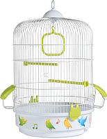 Клетка для птиц Voltrega 001736BV -