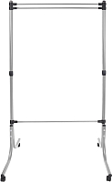 Стойка для одежды Ника ВГ90/С (серый) -