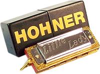Губная гармошка Hohner Little Lady 39/8 -