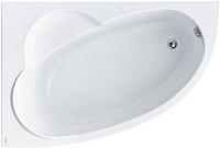 Ванна акриловая Santek Шри-Ланка 150x100 L (1WH302394) -