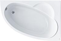 Ванна акриловая Santek Шри-Ланка 150x100 R (1WH302395) -