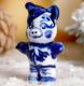 Статуэтка Yiwu Zhousima Craft Поросёнок Коля / 3602356 -