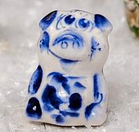 Статуэтка Yiwu Zhousima Craft Поросёнок Носик / 3792693 -