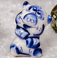 Статуэтка Yiwu Zhousima Craft Свинка Хлоя / 3792695 -