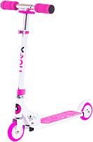 Самокат Ridex Sonic 100мм (розовый) -