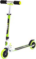 Самокат Ridex Rapid 125мм (зеленый) -