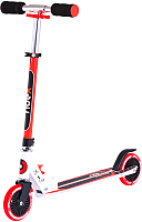 Самокат Ridex Rapid 125мм (красный) -