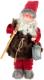 Фигура под ёлку Зимнее волшебство Дед Мороз с фонарем / 1111413 -