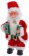 Фигура под ёлку Зимнее волшебство Дед Мороз с баяном / 2363949 -