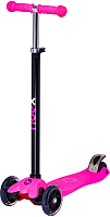 Самокат Ridex Snappy 3D (розовый) -