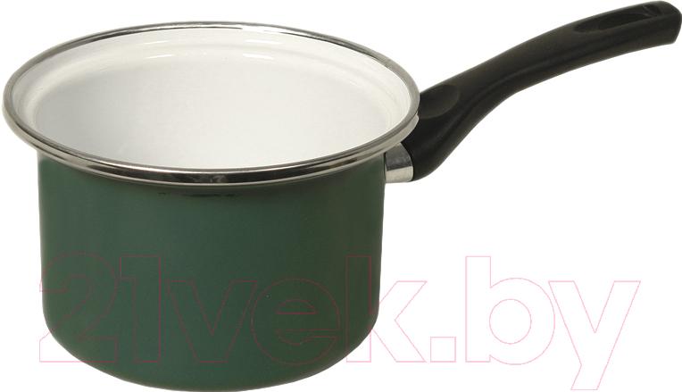 Купить Ковш Сантэкс, 1-4410400 (изумрудный), Украина