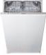 Посудомоечная машина Hotpoint-Ariston HSIE 2B19 -