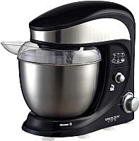 Кухонный комбайн Delta Lux DL-5070P (черный) -
